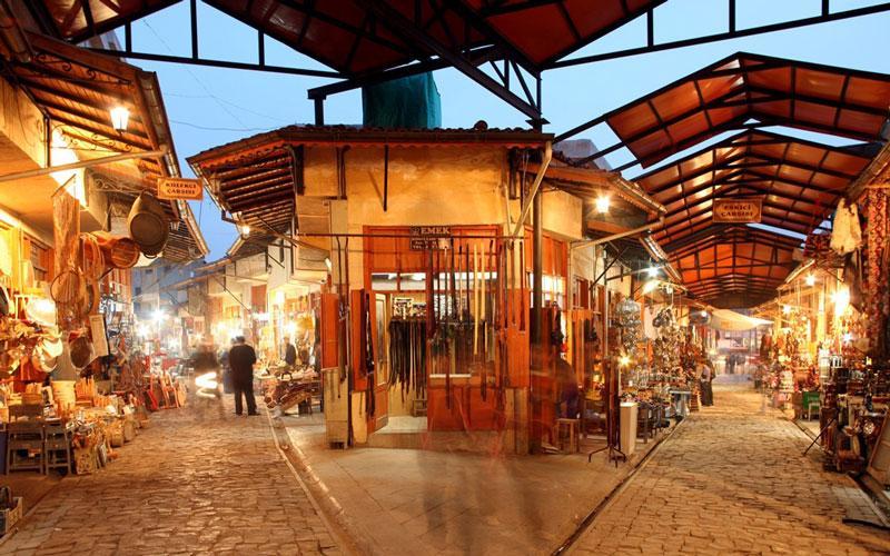 Gaziantep'in kültürel güzellikleri