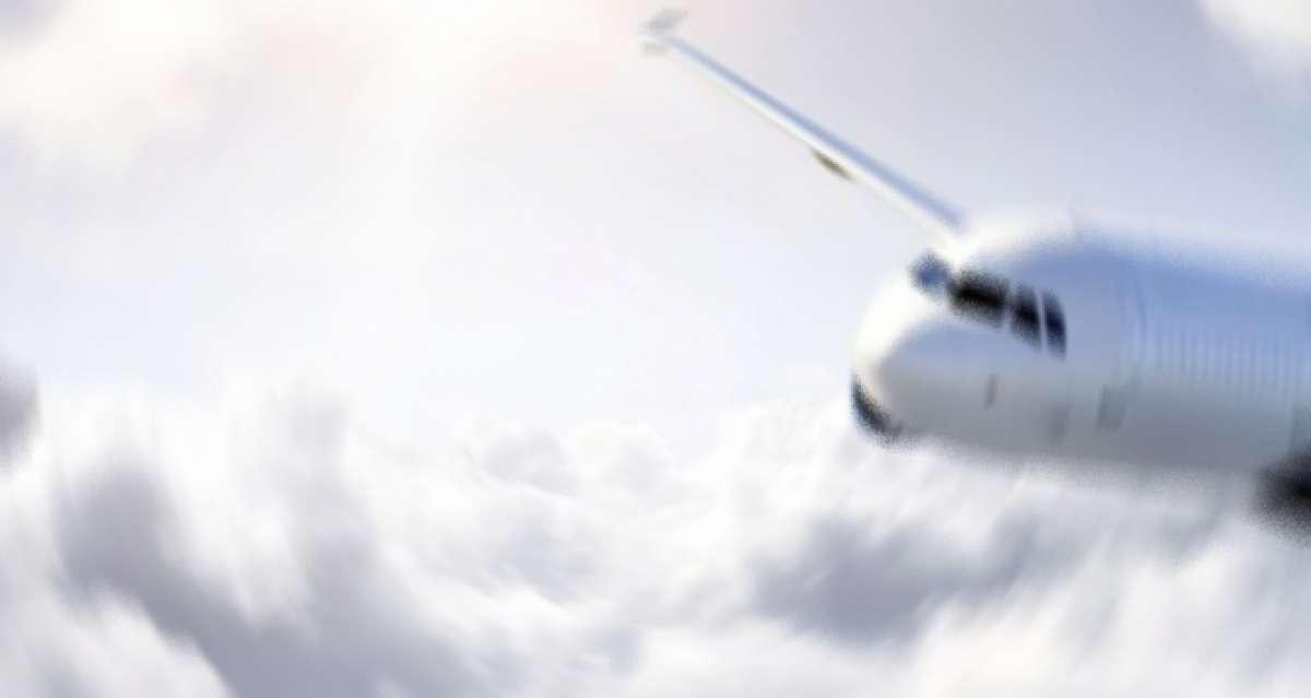 ABD'de uçağın kokpitine girmeye çalışan yolcu gözaltına alındı