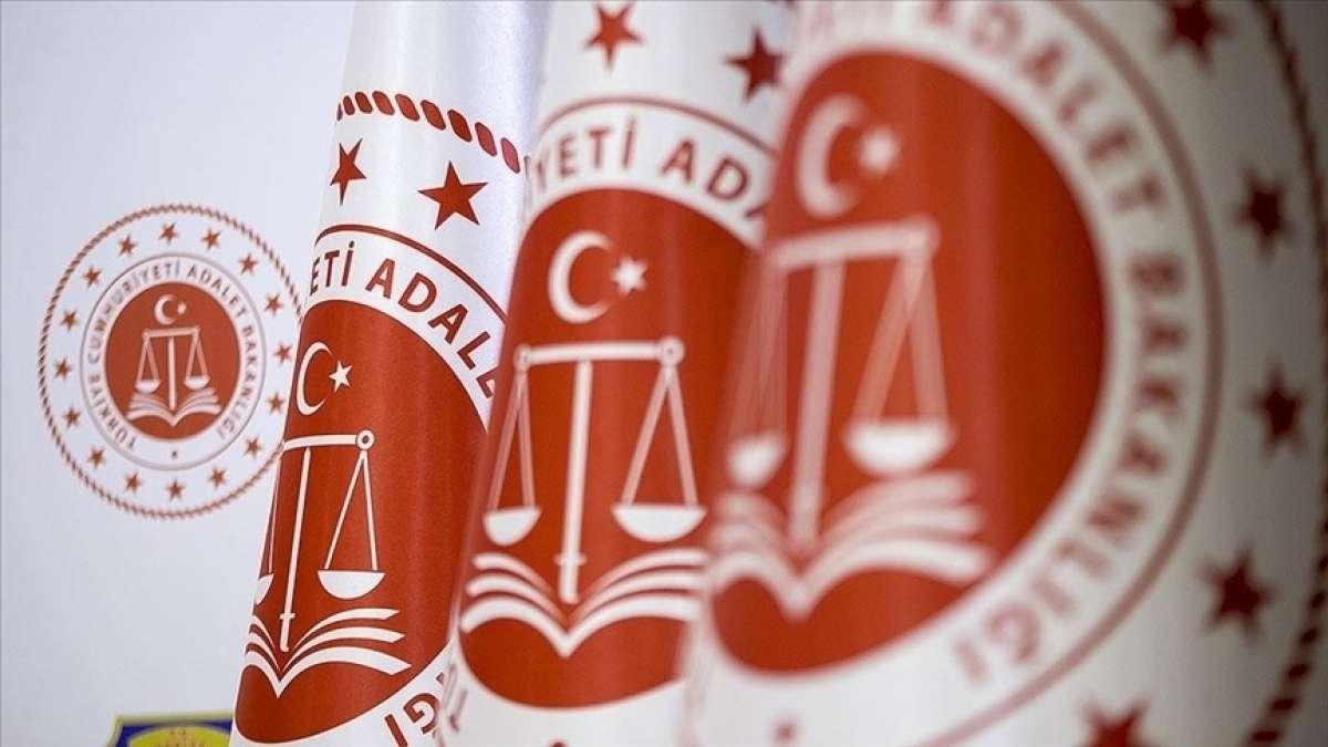 Adalet Bakanlığı uzlaşma sağlanan dosya sayısı kadar fidanı toprakla buluşturacak
