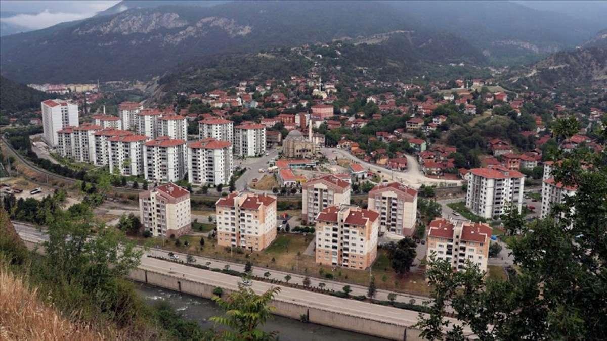 Ağır sanayiyle büyüyen kent: 'Karabük'