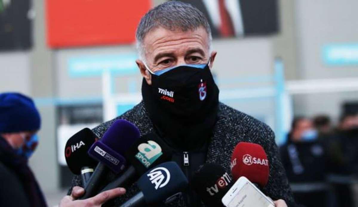 Ahmet Ağaoğlu: Gelecek teklifler değerlendirilir!