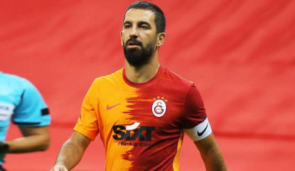 Arda'dan Beşiktaş'a: