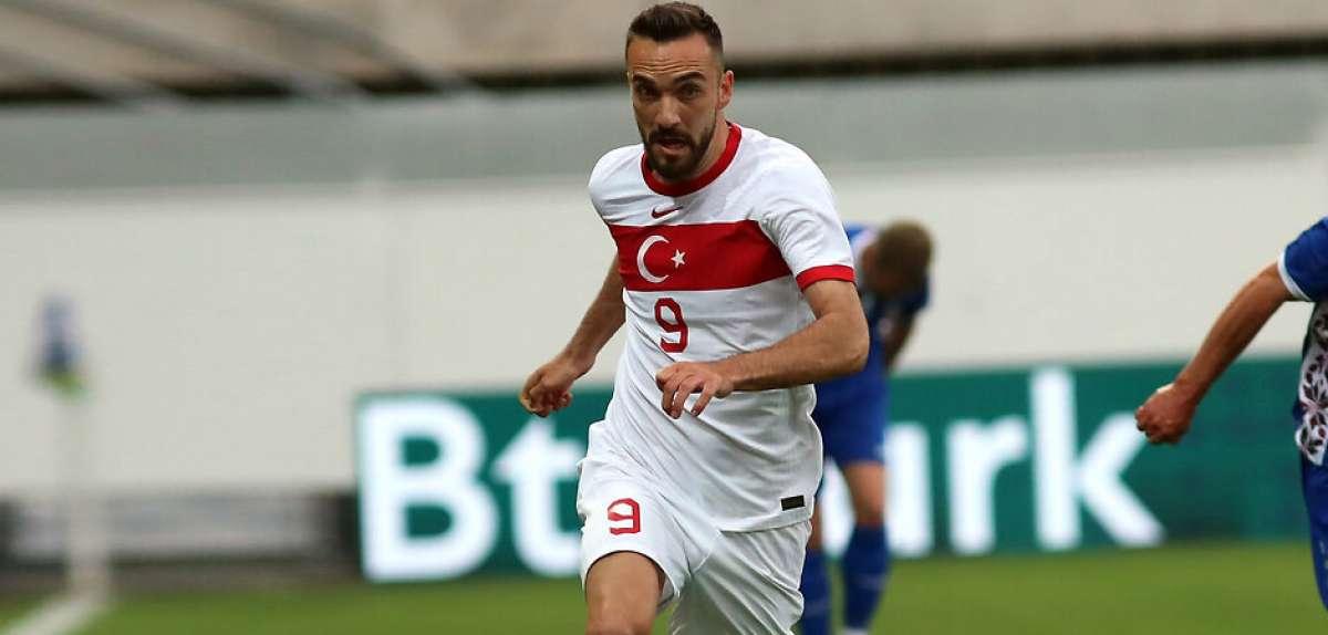 Beşiktaş, Kenan Karaman için teklifini yükseltti!
