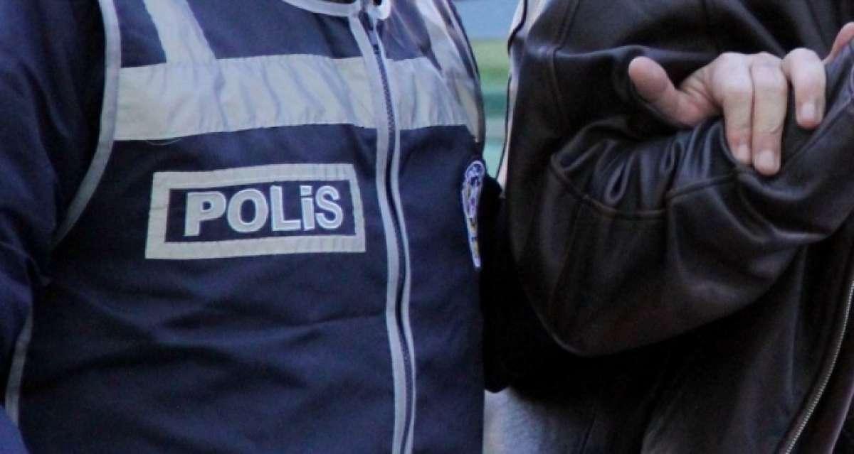 Beyoğlu'nda geniş kapsamlı asayiş denetimi: 45 şüpheli yakalandı