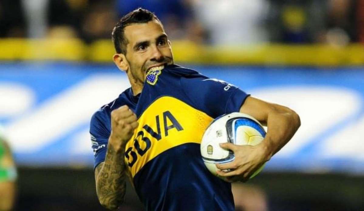 Carlos Tevez, Boca Juniors'tan ayrılıyor