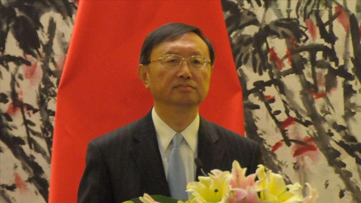 Çinli diplomattan ABD'ye 'ilişkileri düzeltme' çağrısı