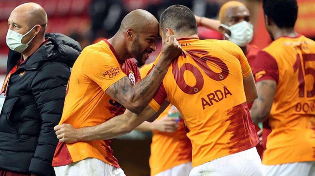 Erman Toroğlu derbi galibiyeti sonrası Galatasaray'ı Kalaşnikof silaha benzetti