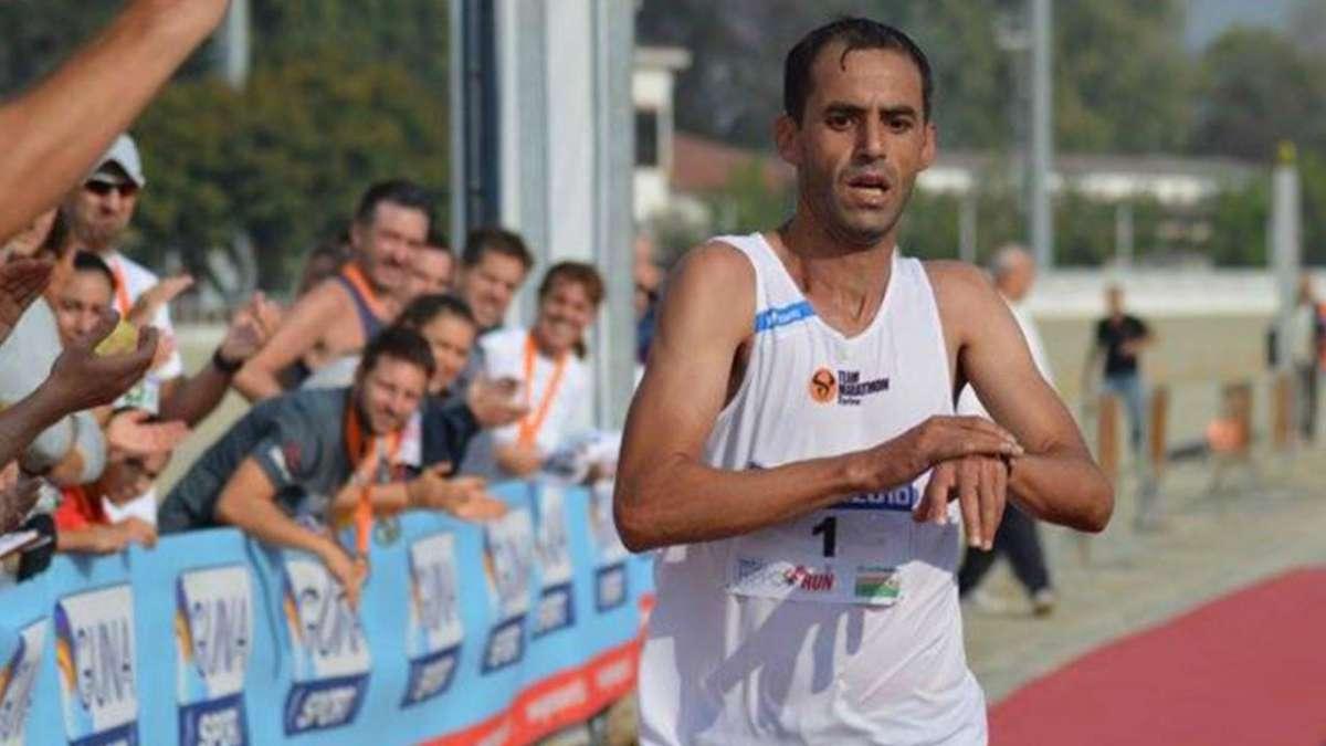 Faslı atlet Sbaai'ye 4 yıl men cezası