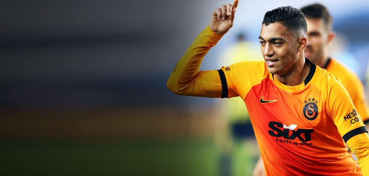 Galatasaray'a Mustafa Muhammed için dev transfer teklifi