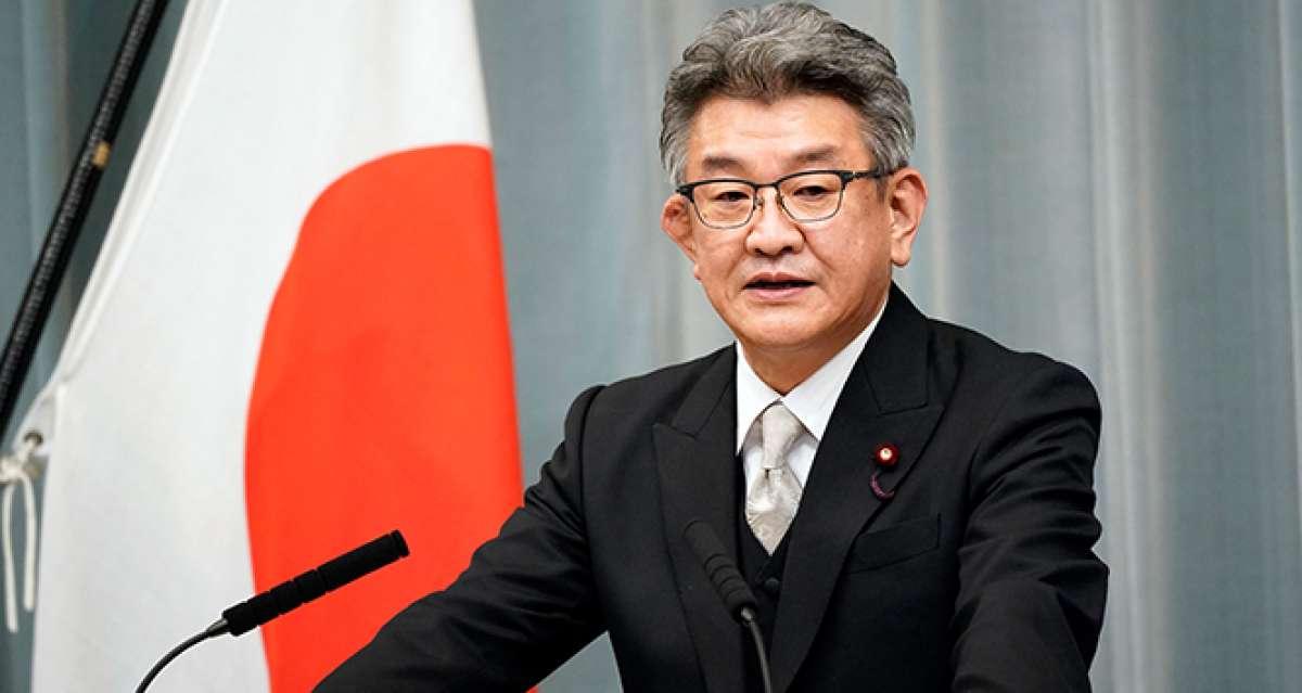 Japonya hükümetinde 'etik ihlal' skandalı