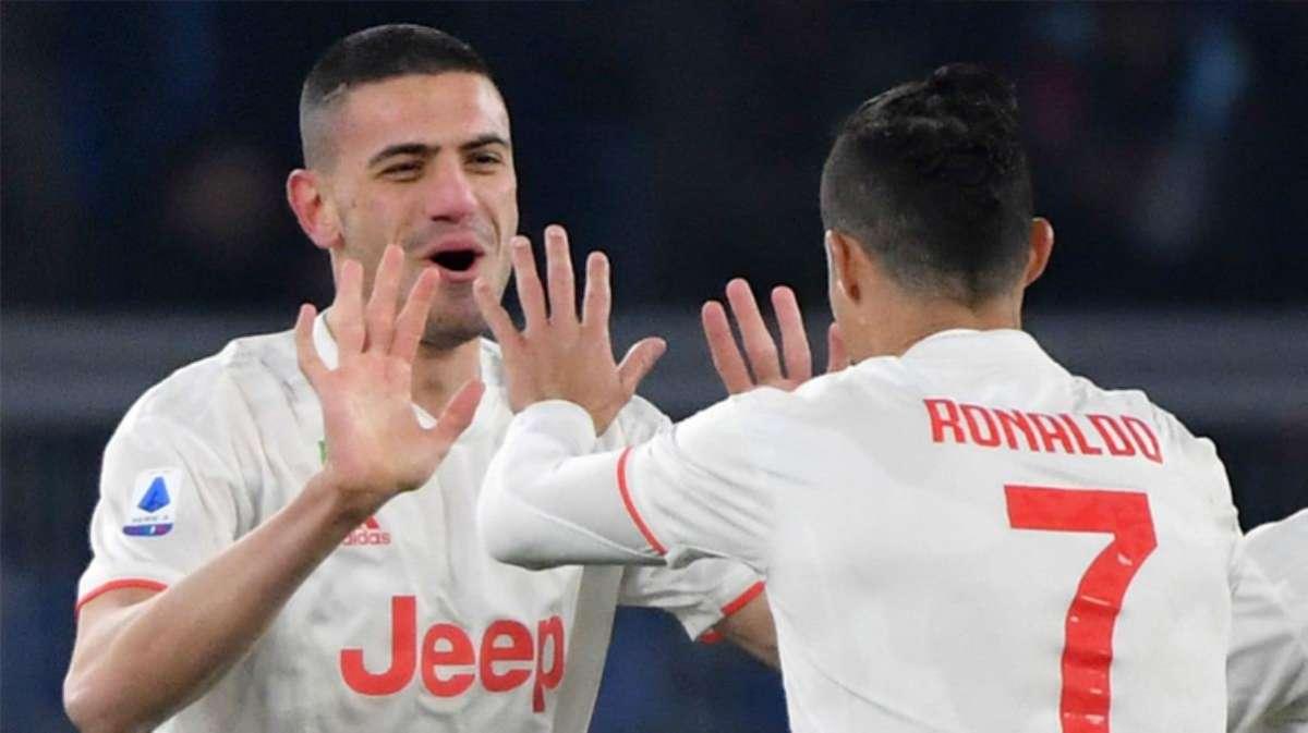 Juventus, Merih Demiral'ın fiyatını belirledi: 40 milyon euro