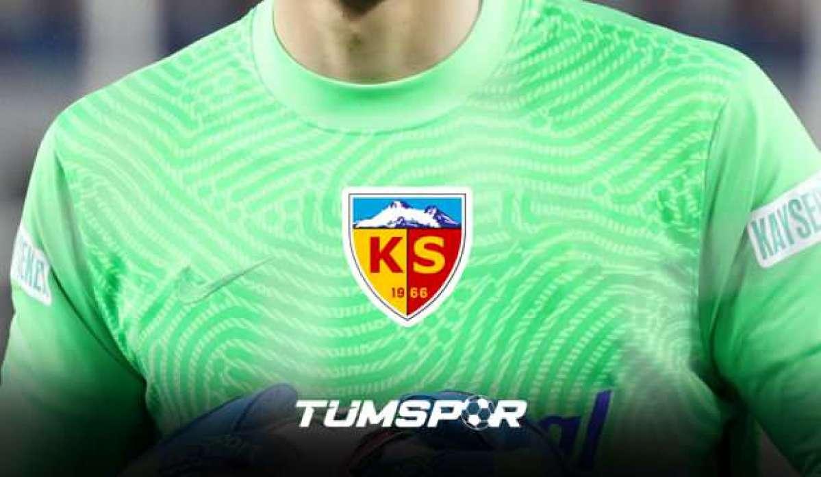 Milan Kayserispor'lu oyuncuya talip oldu... 5 Haziran Kayserispor transfer haberleri!