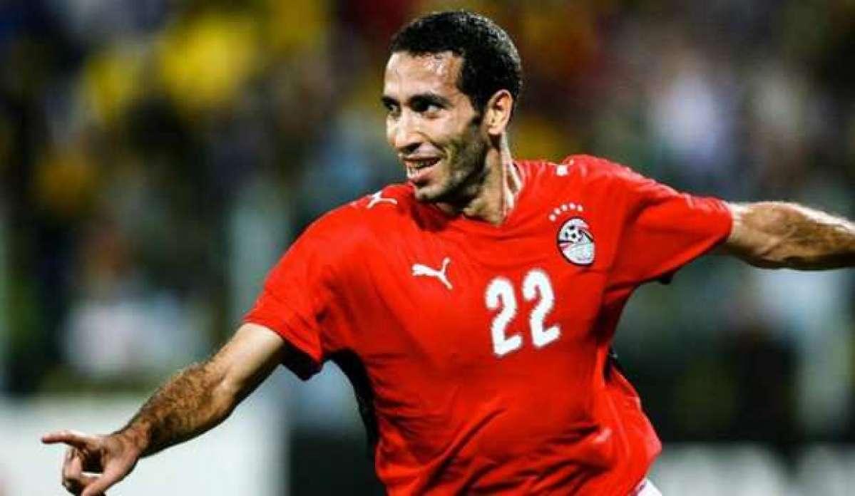 Mısırlı futbolculardan Filstin tepkisi!