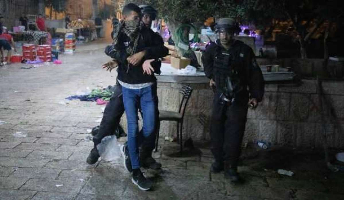Mısırlı futbolculardan İsrail'e tepki