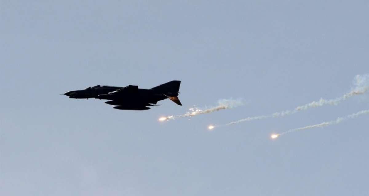 MSB: 'Irak kuzeyinde 8 terörist etkisiz hale getirildi'