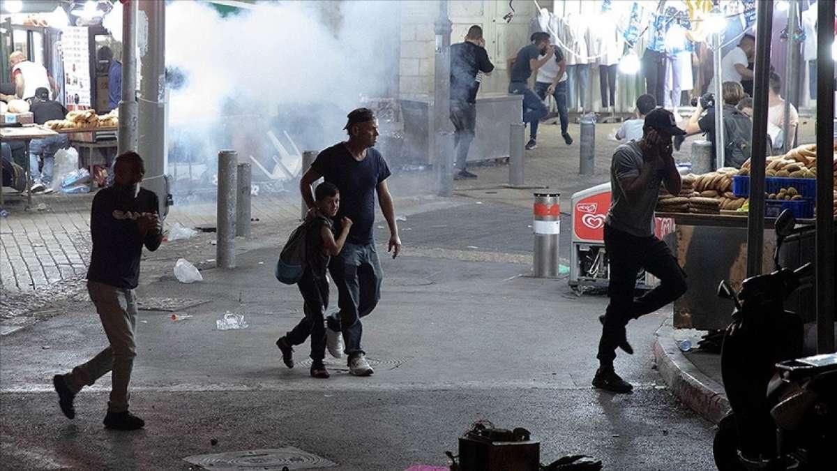Senatör Sanders'tan ABD yönetimine, İsrailli aşırılıkçıların şiddet eylemlerine karşı çıkma çağ