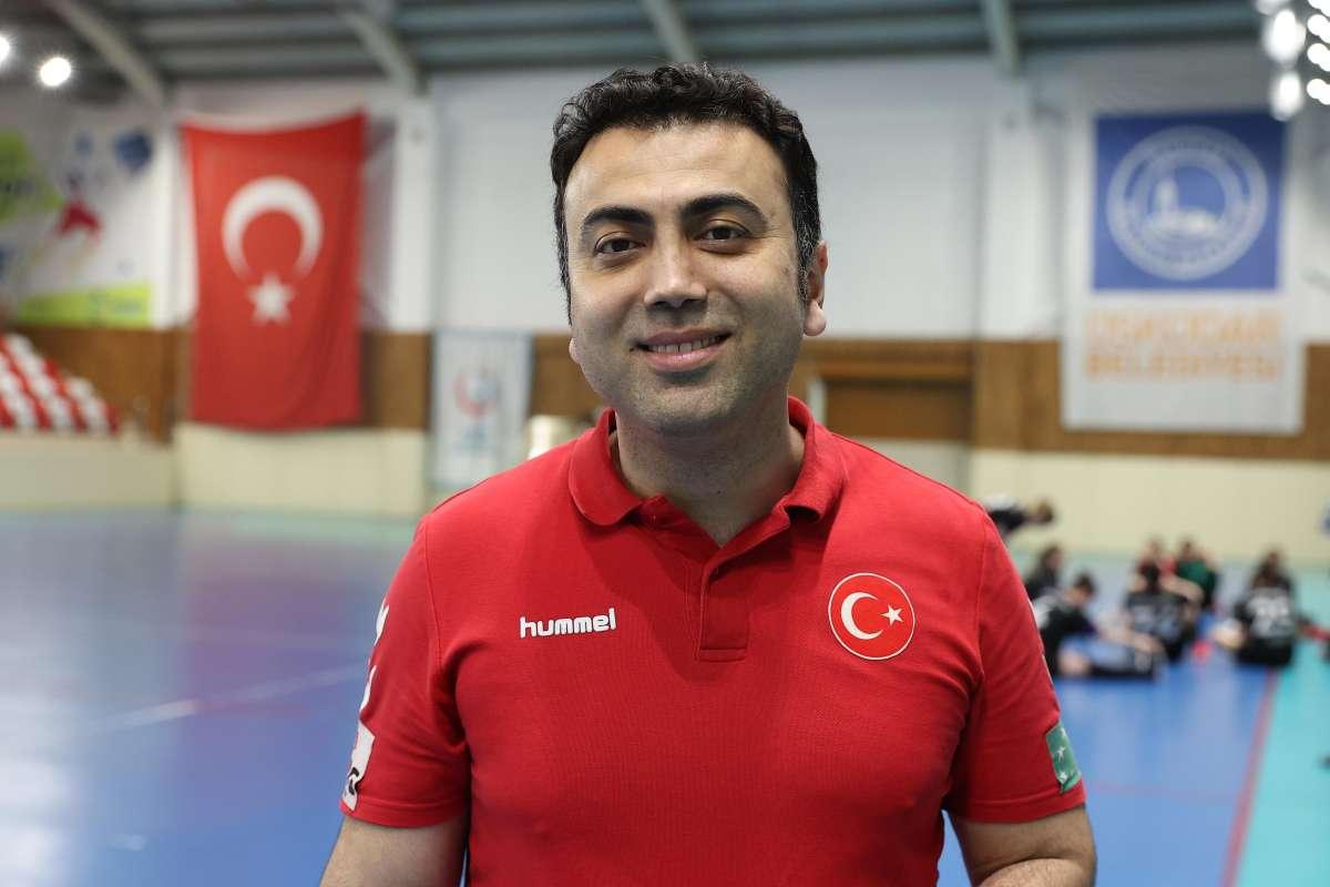 Serkan İnci: Şampiyon olduğumuz için çok mutluyum