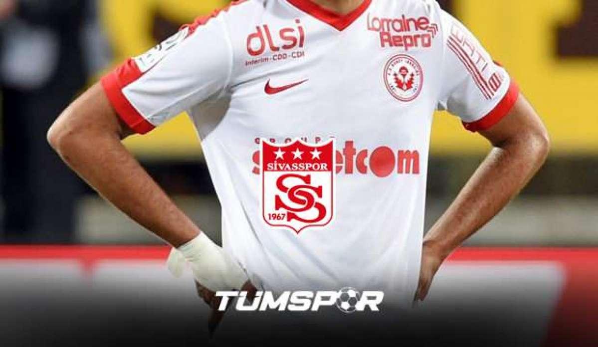 Sivasspor'da hedef yeniden Monaco'nun yıldızı... 5 Haziran Sivasspor transfer haberleri!