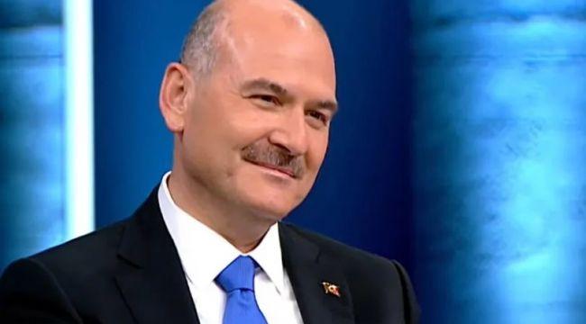 TBMM Başkanı Şentop'tan Bakan Soylu'ya '10 bin dolar maaş alan siyasetçi' sorusu