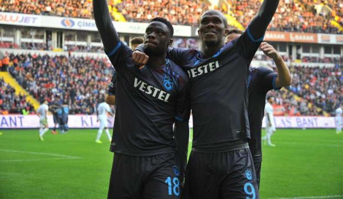 Trabzonspor 4 isim için teklif bekliyor