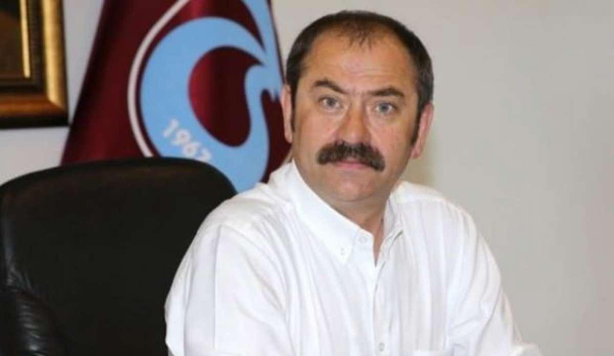 Trabzonspor'da yeni transfer açıklaması!
