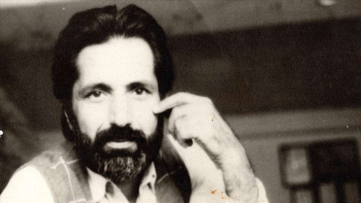 Türk şiirinin 'ilhamı ele geçiren şair'i: Cahit Zarifoğlu