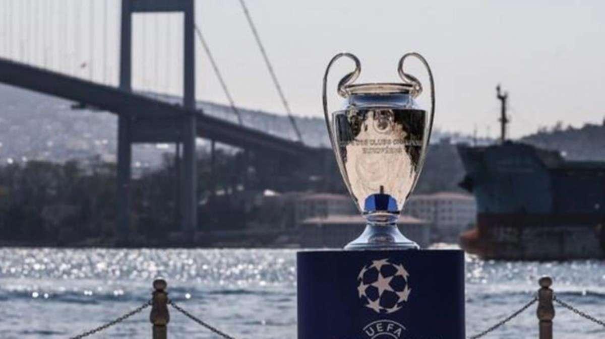 UEFA, İstanbul'da oynanacak Şampiyonlar Ligi finalini Wembley'e taşımaya hazırlanıyor