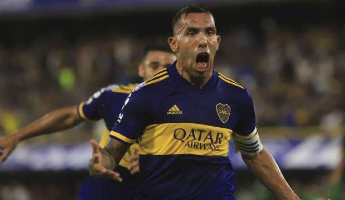 Carlos Tevez futbolu bıraktı!