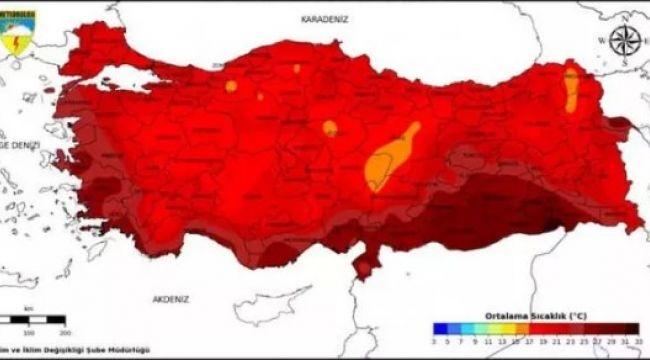 Dikkat çeken rapor: Doğu ve Güneydoğu'da tehlike sürüyor