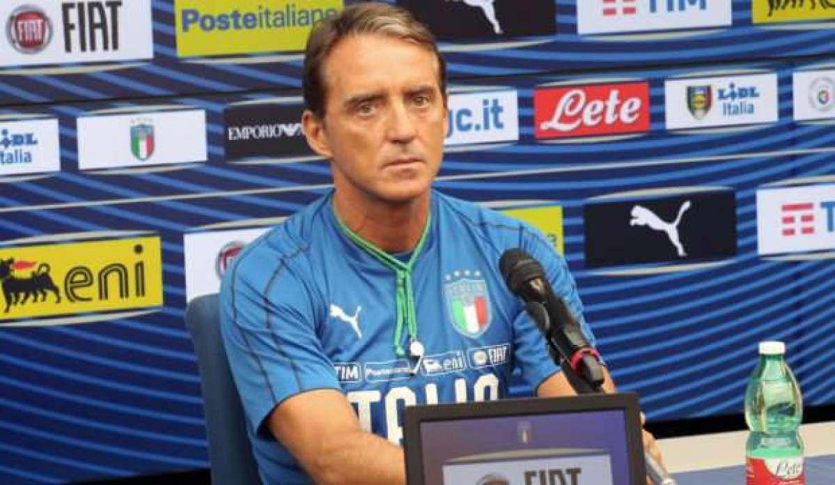 Mancini Türkiye maçına rekorla geliyor