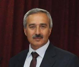İbrahim Alisinanoğlu