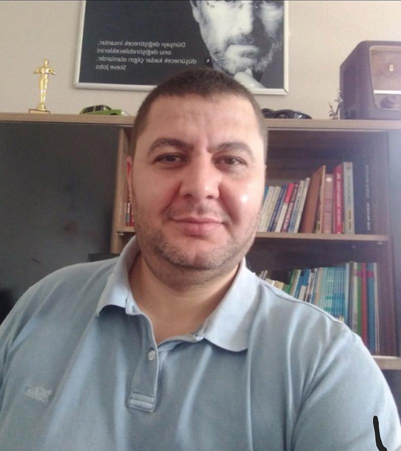 Mehmet Ali Talmaç